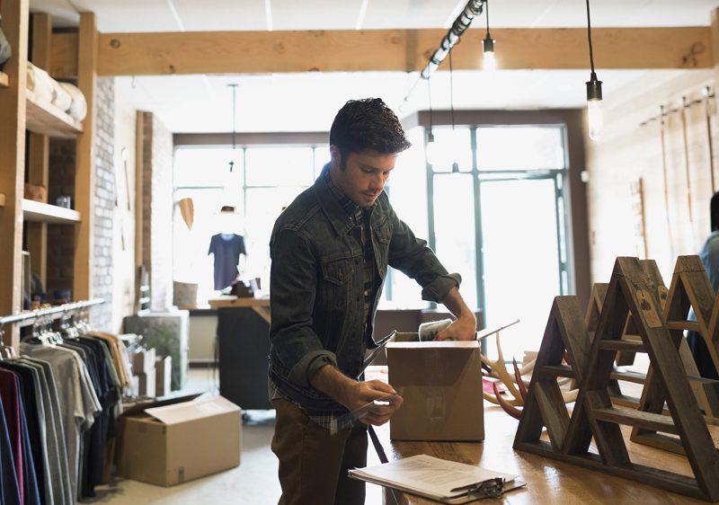 Gestão de estoque para pequenas empresas: 5 dicas
