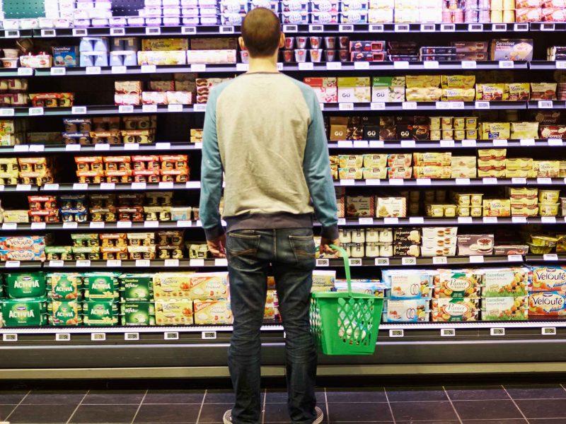 Automação de processos em supermercados: Entenda a importância.